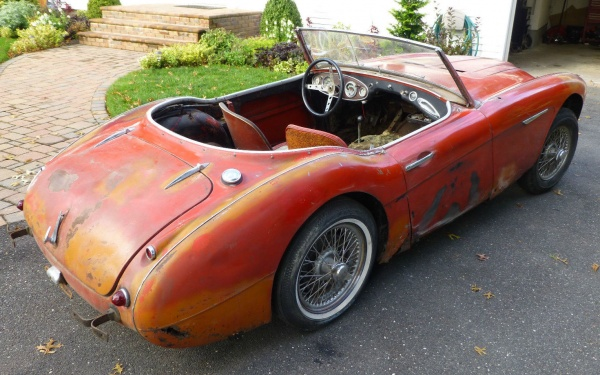 1958-austin-healey-rear