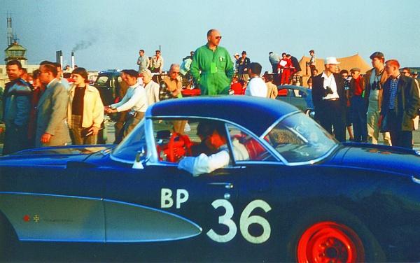 Racing in 1957