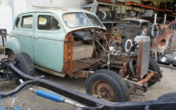 sharknose-parts-car