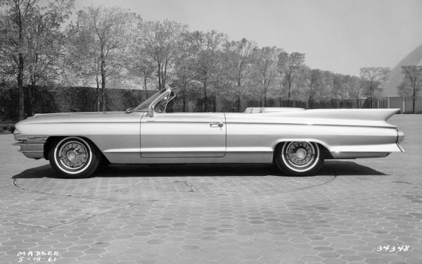 Eldorado-in-1961