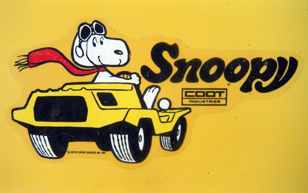 Snoopy-logo