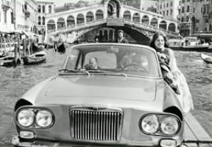 venezia-on-gondola