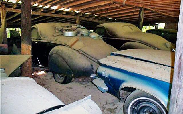 NC Car Collection