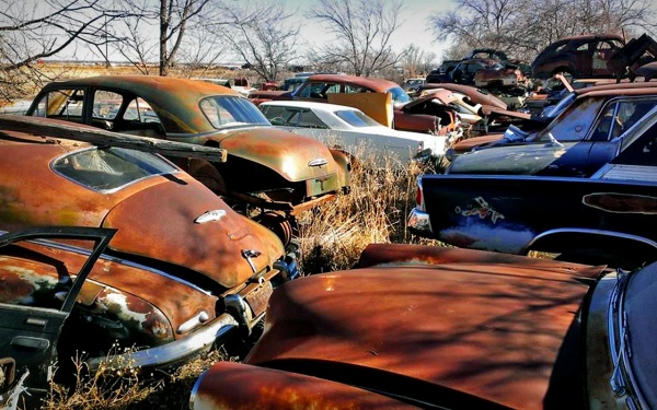 Is It Worth It Buying A Salvage Car