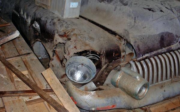 damaged-Roadmaster