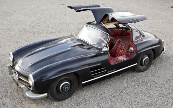 original-1956-mercedes-300-sl
