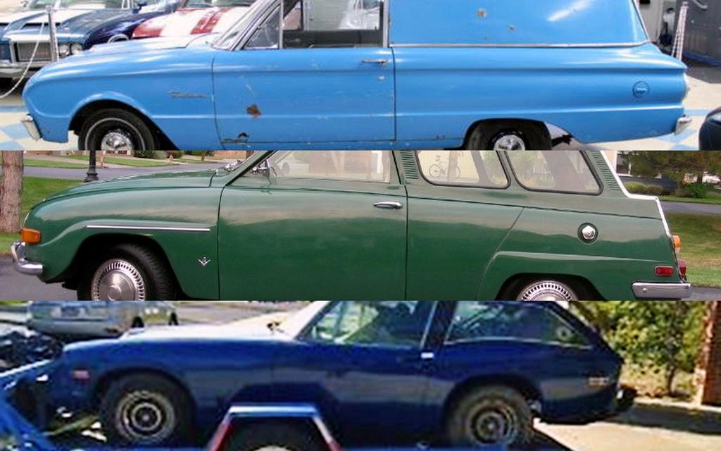 Wagon Comparo