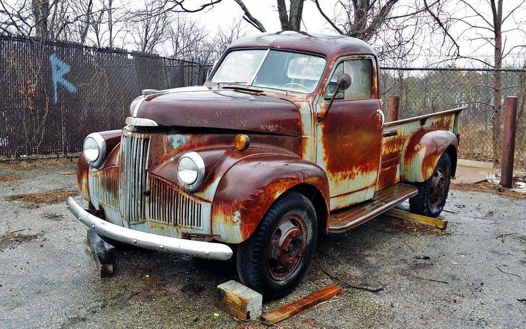 Craigslist Studebaker | Autos Weblog
