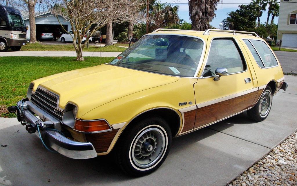 Craigslist Houston Cars By Owner >> Amc Pacer Craigslist | Autos Weblog
