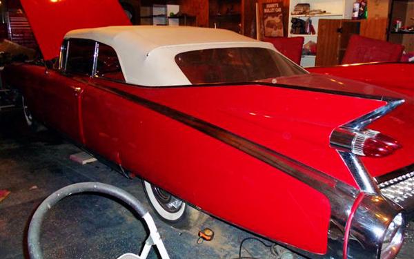 NC Find Cadillac 3