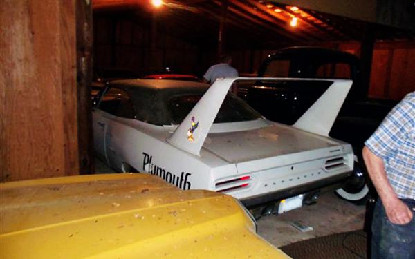 Roadrunner Superbird