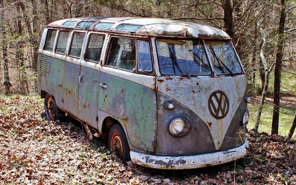 rusty bus 1966 vw samba 21 window. Black Bedroom Furniture Sets. Home Design Ideas