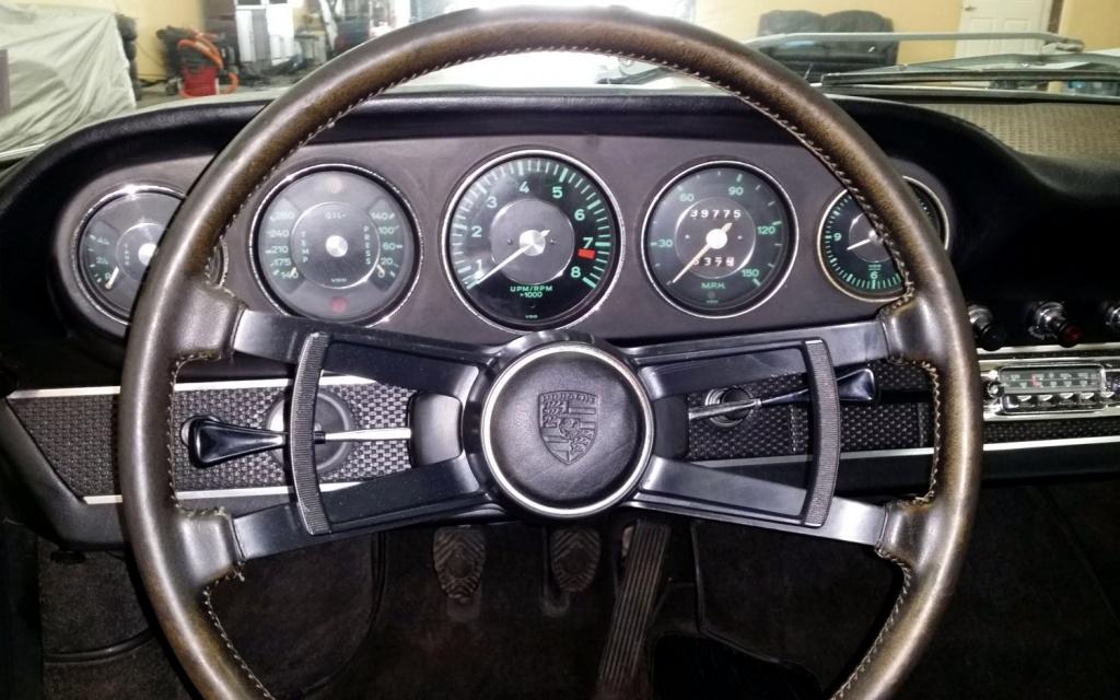 Putting The S In Sport 1967 Porsche 911s