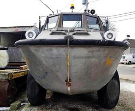 1969 Larc V-938