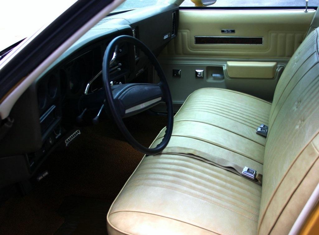 1973 Chevelle Ss 454 Wagon