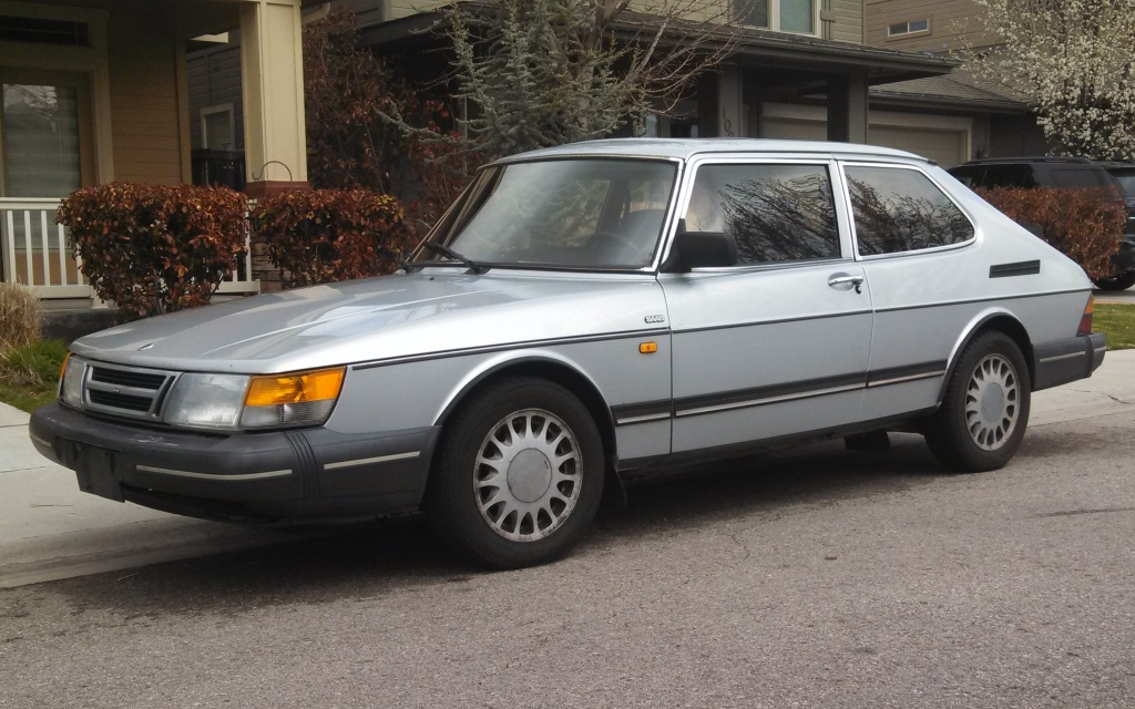 Used Car Auctions >> My Saab Story