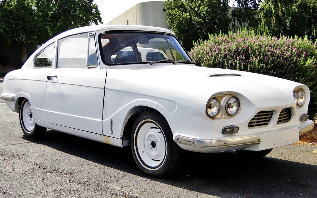 1967 Bond GT4s