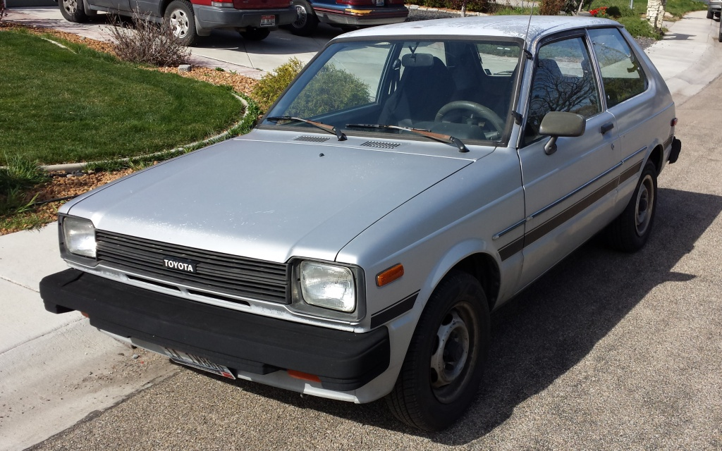 Starlet Project Update Parts And Advice Needed