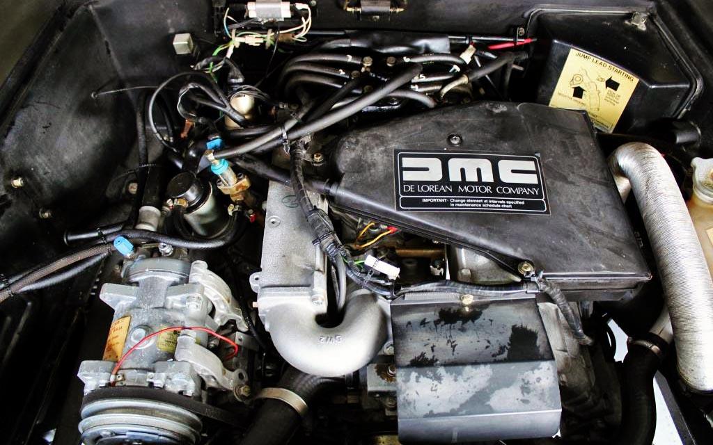 DeLorean Motor
