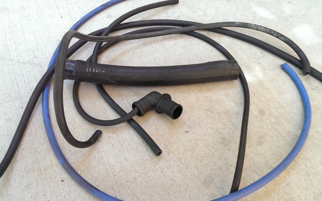 vacuum-hoses
