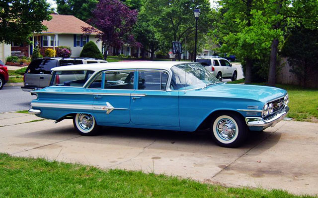CHEVROLET IMPALA 2016 OWNERS MANUAL Pdf Download