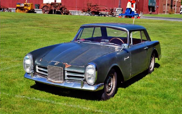 1964 Facel Vega Facel III
