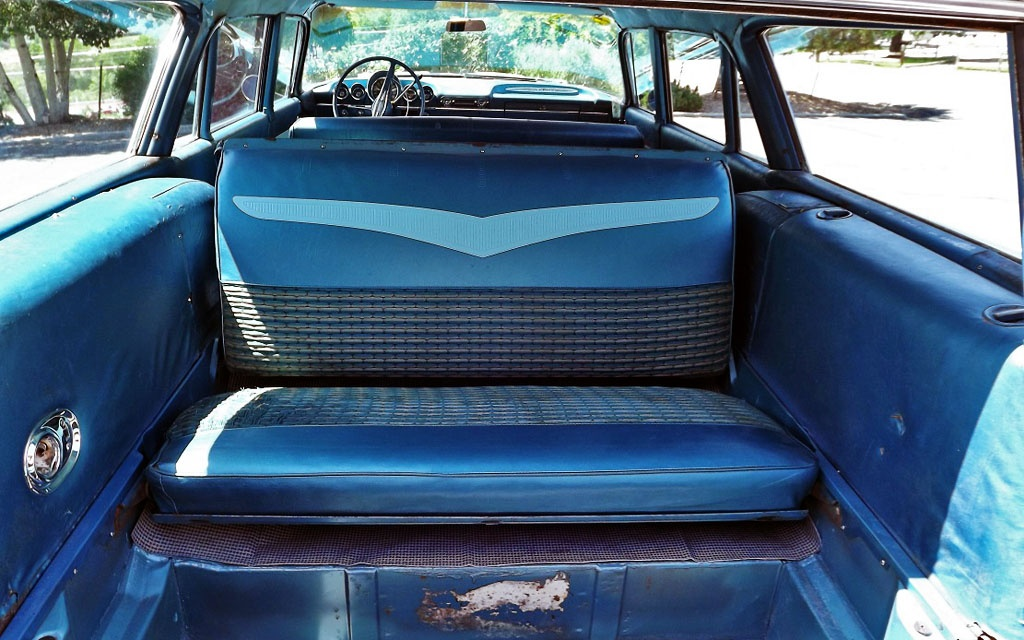 pre wednesday wagon 1959 impala wagon. Black Bedroom Furniture Sets. Home Design Ideas
