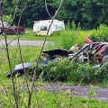 Upstate Corvette Graveyard 4