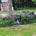 Upstate Corvette Graveyard 6