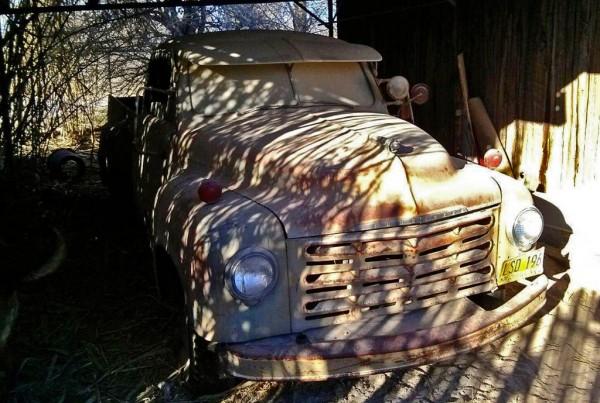 1949 Studebaker 2R10