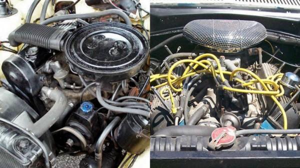 Compact Showdown Motors