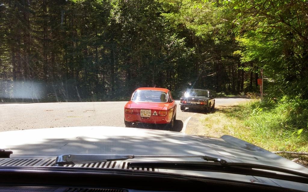 NWCR - Alfa GTA