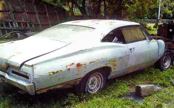 What's this Impala SS Worth