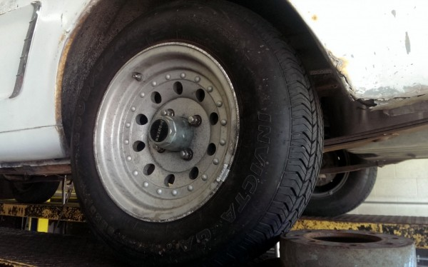 new-tires