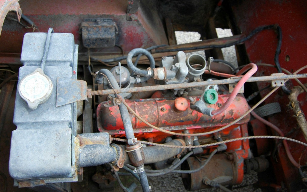 Cool Crosley Engine Wiring Wiring Diagram Library Wiring 101 Akebretraxxcnl