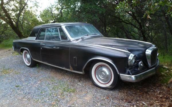 Craigslist Studebaker Autos Weblog