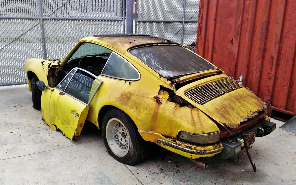 True Car Price On Salvaged Cars