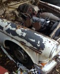 Volvo 122S Project