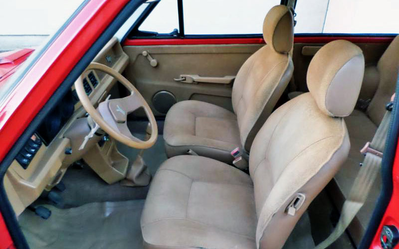 the best worst car ever 1986 yugo gv. Black Bedroom Furniture Sets. Home Design Ideas