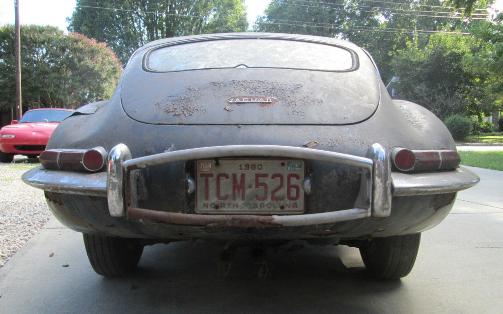 1964 Jaguar E Type Barn Find in addition Can You Find A Better 1962 Jaguar E Type additionally Ambitious Project 1971 Jaguar E Type additionally Clay Stained 1970 Jaguar E Type Fhc additionally 3347 1977 ford f   150 4x4. on jaguar e type barn find