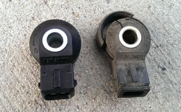 knock-sensors