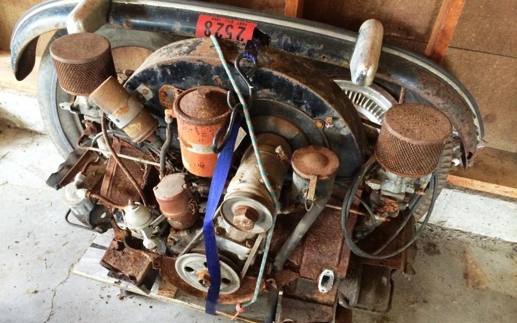 porsche-1500-engine