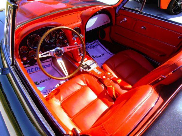 A Cautionary Tale: 1965 Corvette