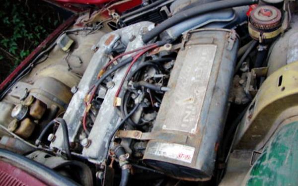 Alfa Romeo Motor