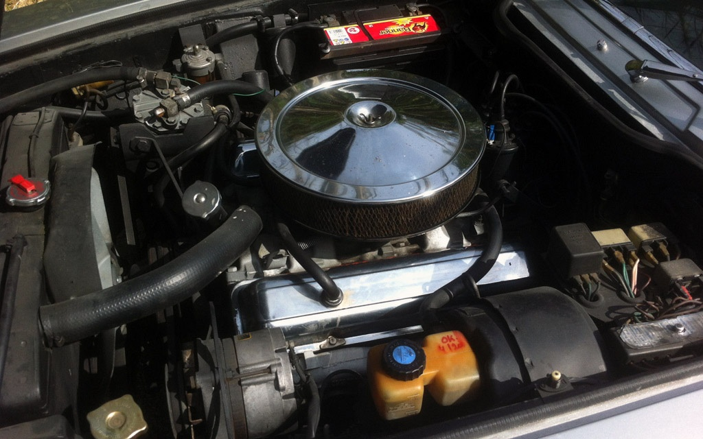 Iso Lele Engine