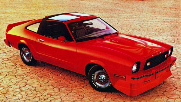 1978 Mustang Cobra Ii For Sale Craigslist