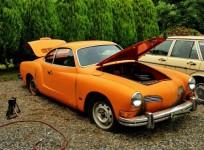 VW Ghia
