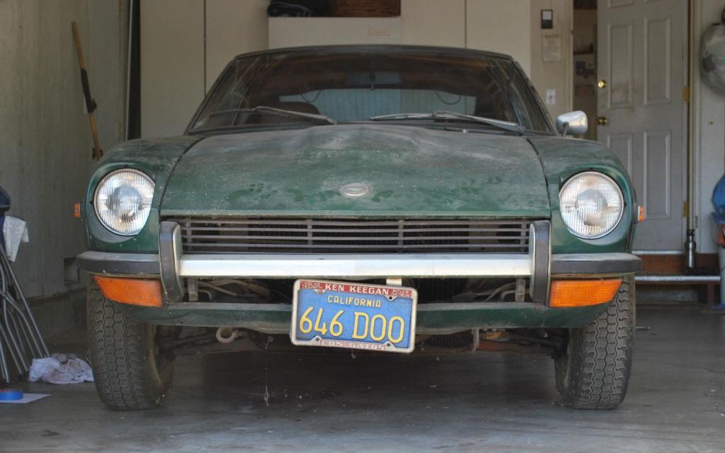 california-z-car