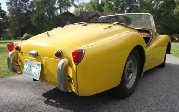 tr3-rear
