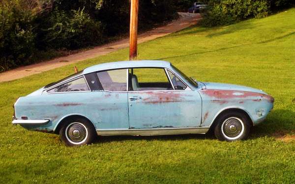 Chrysler Alpine GT